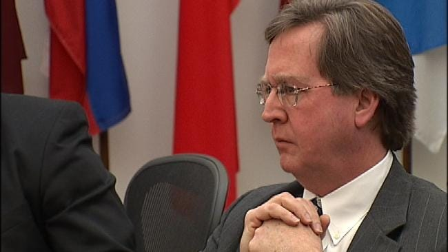 Tulsa Mayor Calls For Special Election After Police Pay Raise Arbitration