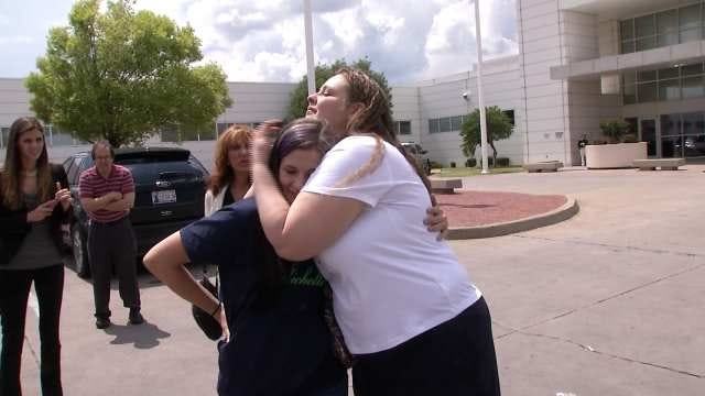 Tulsa Mother Released From Jail After 20 Years Wants To Find Son's Killer