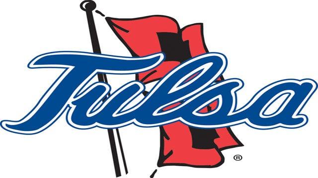 No. 16 Tulsa Drops Finale At North Texas