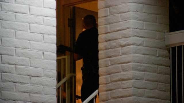 Police Make Arrest After Man Found Shot To Death At Tulsa Motel 6