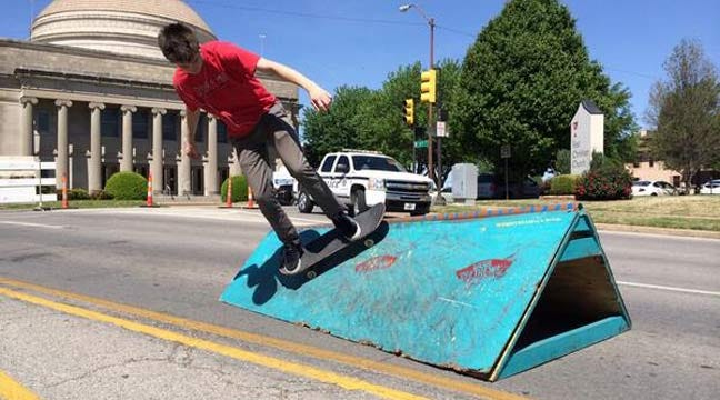 Tulsa Street CReD Festival Means 18 Blocks Of Fun Downtown
