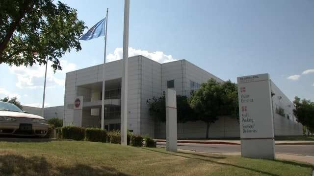 Bid Process Underway For Tulsa County Jail Improvements