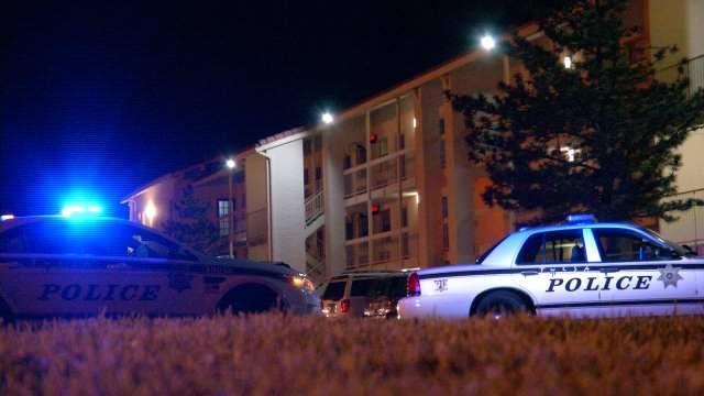 Tulsa Police Identify Victim In Motel 6 Shooting Death