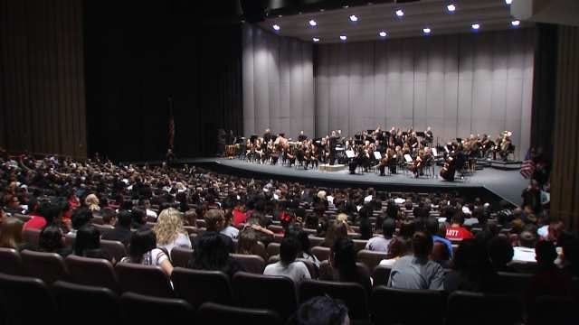 New Tulsa Budget Forces Cuts To Performing Arts
