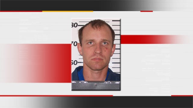 Ponca City Youth Leader Arrested On Complaints Of Child Porn