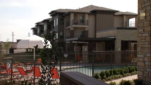 Tulsa Metro Seeing An Increase In 'Luxury Living'