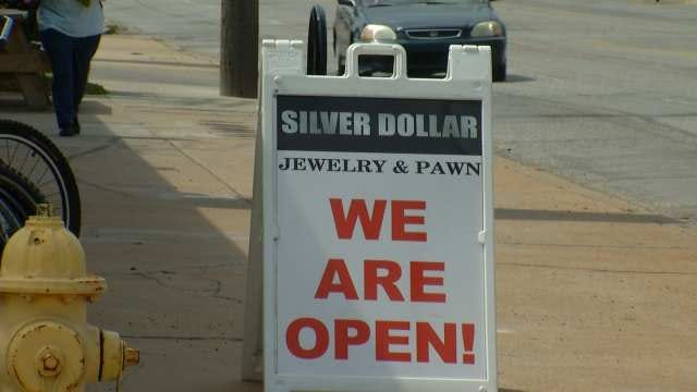 Oklahoma Ordinance Looks To Close Loophole For Second-Hand Stores