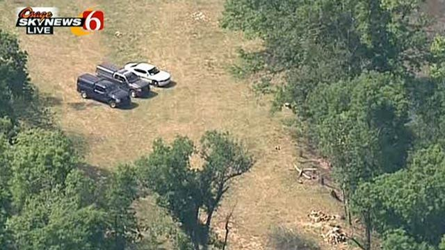 Sheriff's Office Confirms Human Skull Found In Washington County