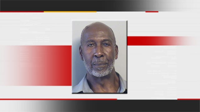 Tulsa Man Accused Of Animal Abuse Says He Was 'Disciplining' Not Beating