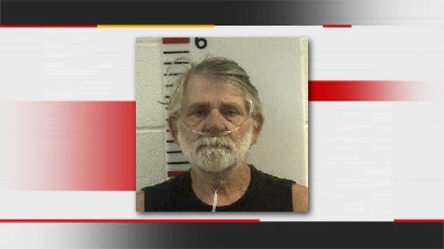 Man Found Guilty Of Poteau Bar Owner's Murder