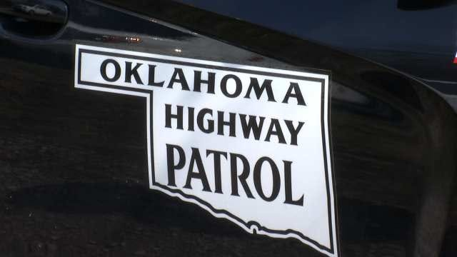 Three Injured When Rider Hits Stalled Motorcycle In Pittsburg County