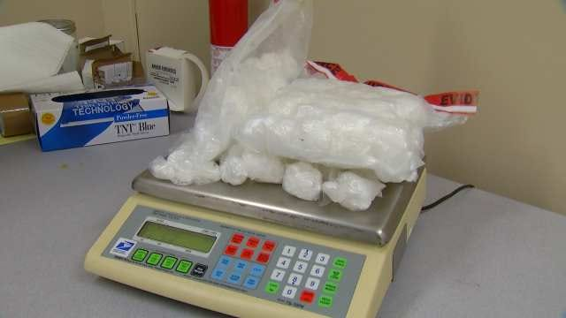Undercover Post Office: Tulsa Inspector Finds Drugs In The Mail