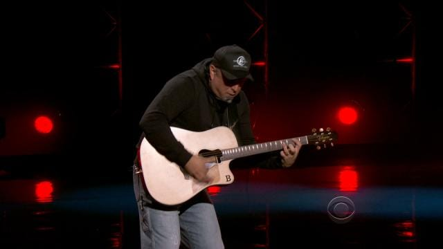 Garth Brooks Adds Four Additional Shows For Tulsa