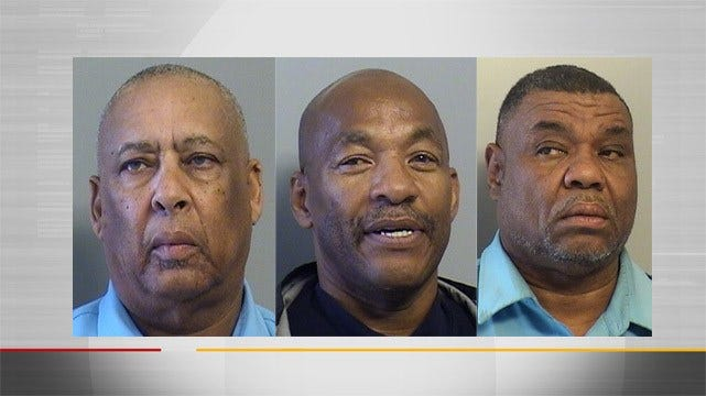 Six Tulsa Bus Drivers Fired Over Allegations Of Theft
