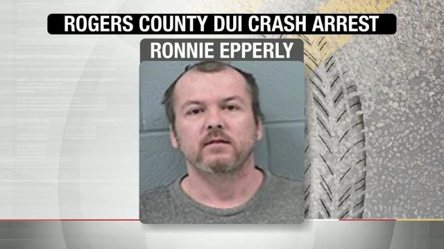 Rogers County Family Recovering From Being Hit By Suspected Drunk Driver