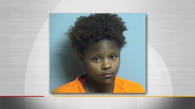Tulsa Woman Arrested In Shooting, Robbery At Garage Sale