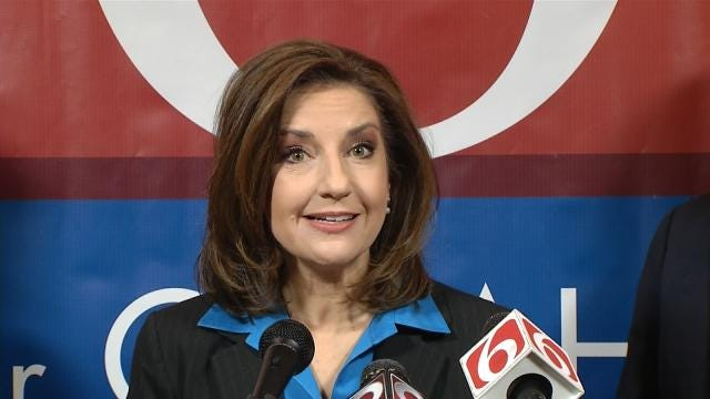 Joy Hofmeister Elected New State Superintendent