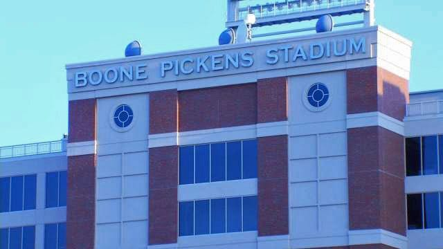Oklahoma State University: Allegations Of Misconduct In The Football Program 'Unfounded'