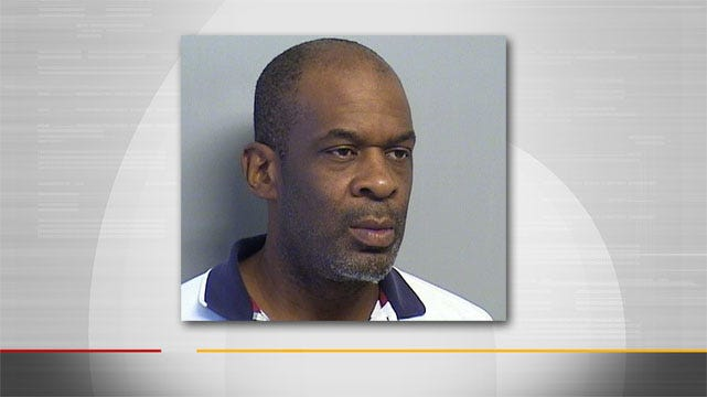 Tulsa Police Say Youth Volunteer Sexually Abused Kids In His Care