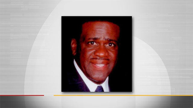 Tulsa Pastor Willard Jones Pleads Guilty To Fraud Charges