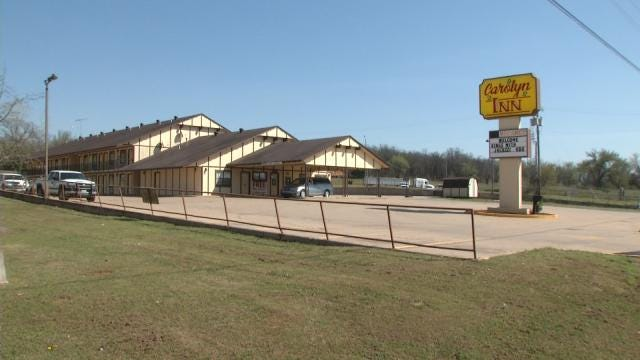 Medical Examiner: Bristow Motel Deaths Ruled Homicides