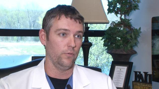 New Law Aims To Decrease Prescription Drug Abuse In Oklahoma