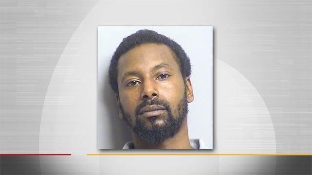 Tulsa Police Arrest Ex-Con In Murder Outside Sports Bar