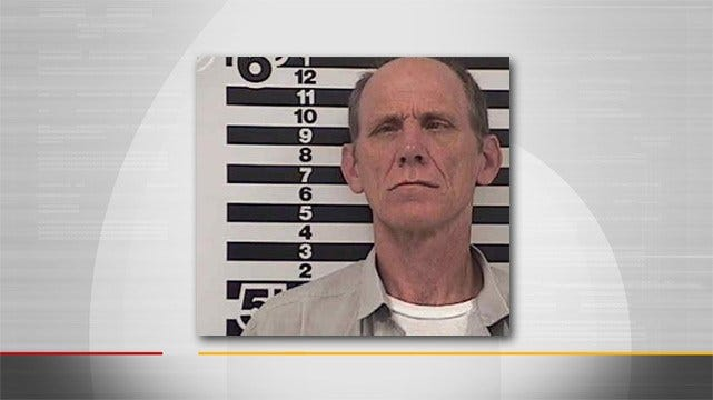 Claremore Man Jailed For Threatening Judge, Lawyer In Guardianship Case