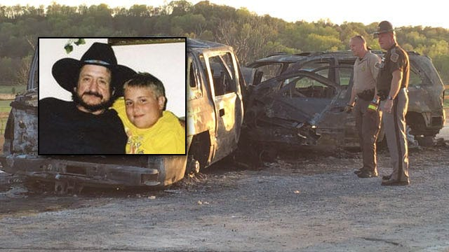 Family Of Two Killed In Muskogee County Crash Raise Money For Funeral