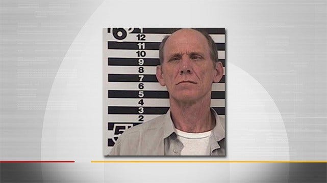 Rogers County Deputies Arrest Man Accused Of Threatening Judge