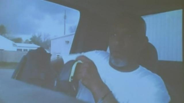 Tulsa Sheriff's Office Releases Video, Details Of Deputy-Involved Shooting