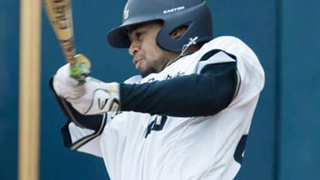Oral Roberts Gets 10-0 Run Rule Win Over Western Illinois In Game 2