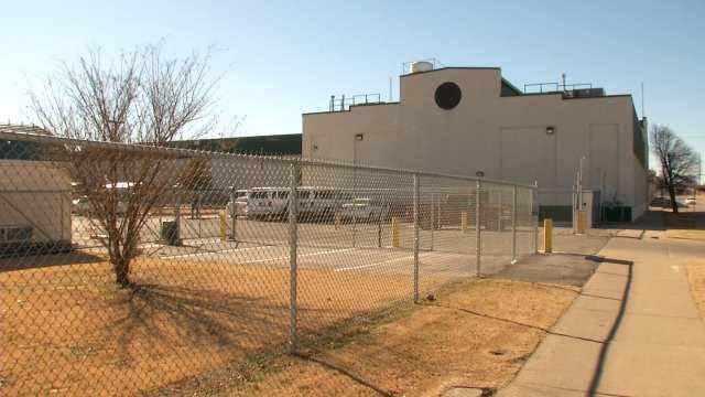 Tulsa Halfway House Sued By 12 Inmates Who Say They Were Forced To Fight
