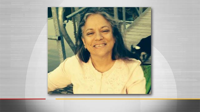 Glenpool Police Issue Silver Alert For Missing Woman