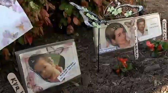 Remember Crime Victims At Tulsa Ceremony April 22