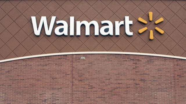 Plumbing Issues Temporarily Close Walmart At Admiral And Memorial