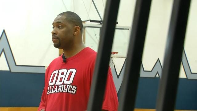 Green Country Basketball Team 'Sold A Dream' Now Out Thousands