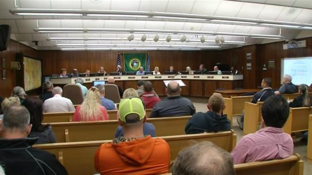 Muskogee Considers Ban On Metal Roofs In Neighborhoods