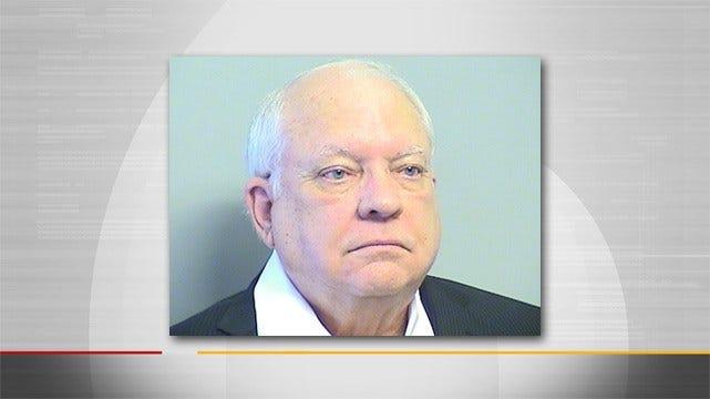 Tulsa Reserve Deputy Turns Himself In For Manslaughter