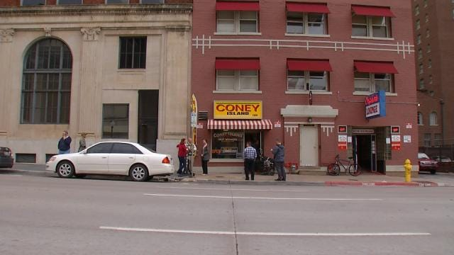 Iconic Downtown Restaurant Serves Final Meals At Current Location