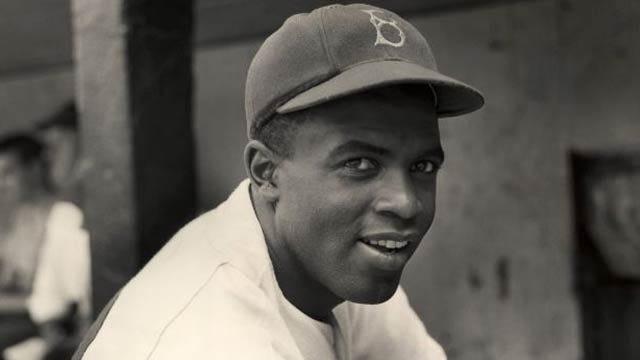 MLB Clubs Honor Jackie Robinson's Legacy