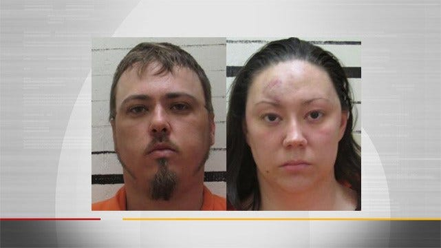 Two Accused Of Sexually Assaulting Children Arrested In Muskogee