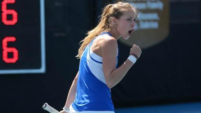 TU Women's Tennis Sweeps UCF In AAC Quarterfinals