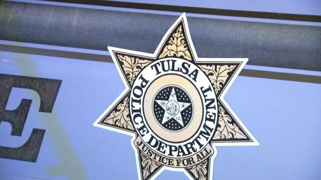 Tulsa Police Department In Need Of More Reserve Officers