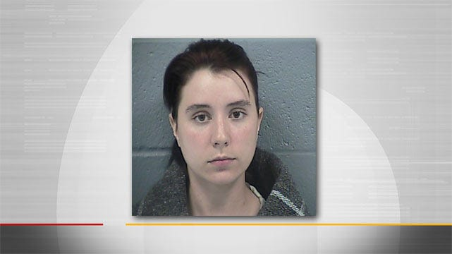 Woman Wanted For Child Abuse In Louisiana Arrested In Claremore