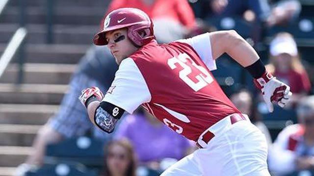 OU Baseball: Sooners Shutout West Virginia, 2-0