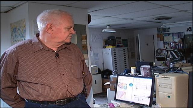 Leonard Observatory Earthquake Monitoring Station To Close