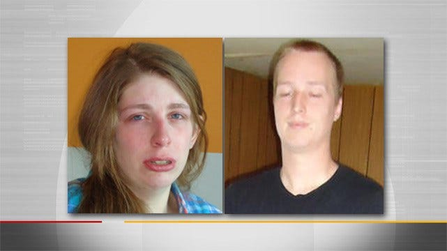Mounds Parents Wanted For Felony Child Abuse Surrender
