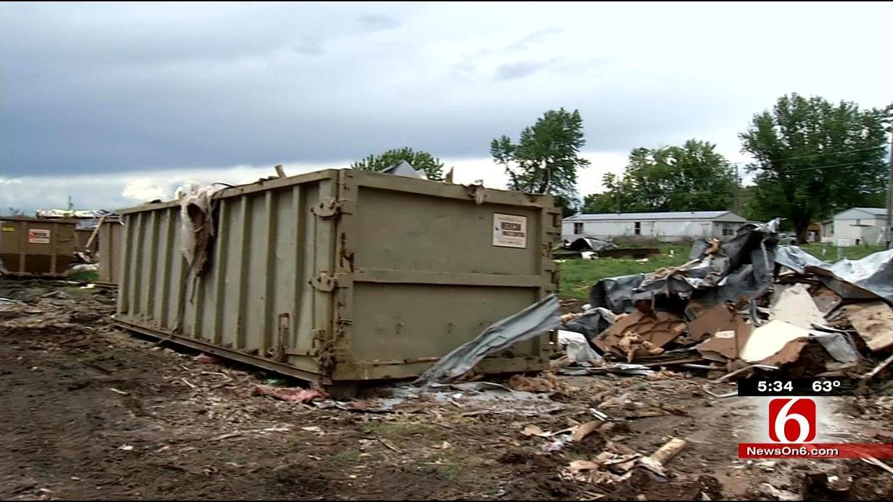 New Efforts Hope To Reignite Volunteer Spirit For Tornado Cleanup