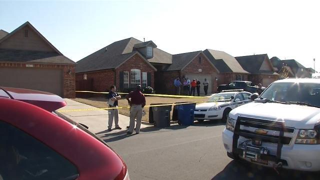 Family Identified In East Tulsa Murders-Suicide